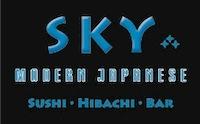 Sky Modern Japanese